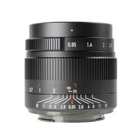 Für weitere Info hier klicken. Artikel: 7Artisans 35mm f/0,95 Canon EF-M