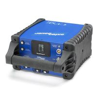 Für weitere Info hier klicken. Artikel: Anton Bauer CINE VCLX Stand Alone Battery 630Wh NiMH