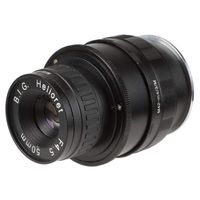 Für weitere Info hier klicken. Artikel: B.I.G. Makro Objektivset 50mm f/4,5 Canon EF-M