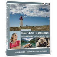 Für weitere Info hier klicken. Artikel: Buch Bessere Fotos - leicht gemacht! - Kreative Techniken und fotografisches Sehen