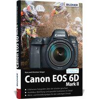 Für weitere Info hier klicken. Artikel: Buch Canon EOS 6D Mark II - Für bessere Fotos von Anfang an!
