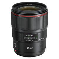 Für weitere Info hier klicken. Artikel: Canon EF 35mm f/1,4 L USM II Canon EF