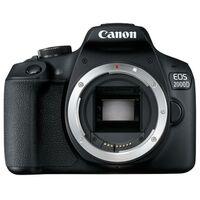Für weitere Info hier klicken. Artikel: Canon EOS 2000D Gehäuse