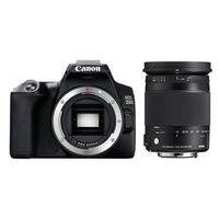 Für weitere Info hier klicken. Artikel: Canon EOS 250D + Sigma AF 18-300mm f/3,5-6,3 DC Makro OS HSM C