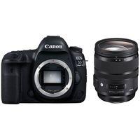 Für weitere Info hier klicken. Artikel: Canon EOS 5D Mark IV + Sigma AF 24-70mm f/2,8 DG OS A