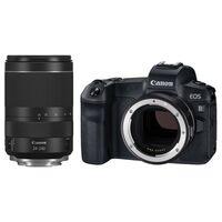Für weitere Info hier klicken. Artikel: Canon EOS R + RF 24-240mm f/4,0-6,3 IS USM