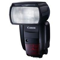 Für weitere Info hier klicken. Artikel: Canon Speedlite 600 EX II-RT Canon