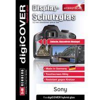 Für weitere Info hier klicken. Artikel: digiCOVER hybrid glas für Sony Alpha 7 II / 7III / 7R II / 9 / 7R III