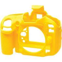 Für weitere Info hier klicken. Artikel: EasyCover bodycover for Nikon D600/D610 gelb