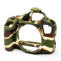 Für weitere Info hier klicken. Artikel: EasyCover Camera Case Schutzhülle für Canon 4000D camouflage