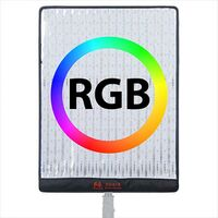 Für weitere Info hier klicken. Artikel: Falcon Eyes Flexibel RGB LED Paneel RX-818-K1 61x46 cm