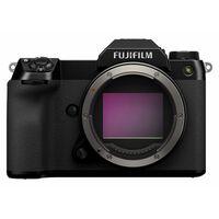 Für weitere Info hier klicken. Artikel: Fujifilm GFX 50S II