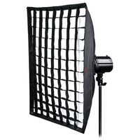 Für weitere Info hier klicken. Artikel: Godox Softbox Bowens Mount + Grid - 60x60cm