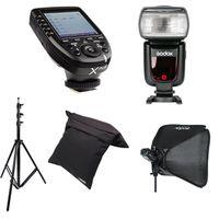 Für weitere Info hier klicken. Artikel: Godox Starter BARDT KIT Nikon