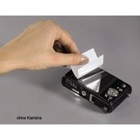 """Für weitere Info hier klicken. Artikel: Hama Display-Schutzfolie für 6,1 x 4,4 cm (3,0""""), 3 Stück"""