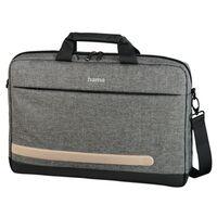 Für weitere Info hier klicken. Artikel: Hama Notebook-Tasche Terra, bis 34 cm (13,3) grau