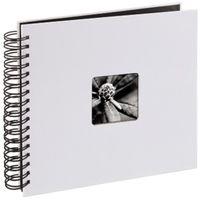 Für weitere Info hier klicken. Artikel: Hama Spiral-Album Fine Art , 28 x 24 cm, 50 schwarze Seiten, Kreide