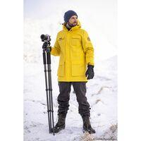 Für weitere Info hier klicken. Artikel: Haukland 5 in 1 Jacke für Fotografen XS gelb