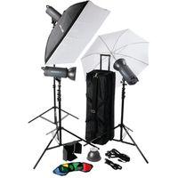 Für weitere Info hier klicken. Artikel: Helios 600P II Profi-Blitzstudio 3er-Set