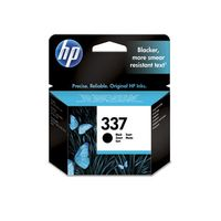 Für weitere Info hier klicken. Artikel: HP Patrone 337 schwarz