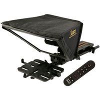 Für weitere Info hier klicken. Artikel: Ikan Elite Large Universal Tablet Teleprompter Kit w/ Elite Remote