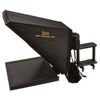 Für weitere Info hier klicken. Artikel: Ikan PT3700 17 Zoll Rod Based Location / Studio Teleprompter