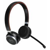 Für weitere Info hier klicken. Artikel: Jabra Evolve 65 Stereo und Mono Headset