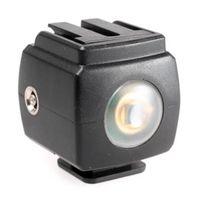Für weitere Info hier klicken. Artikel: JJC 20 m Servo-Blitzauslöser JJC für Sony/Minolta Aufsteck-Blitz