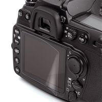 Für weitere Info hier klicken. Artikel: Kaiser Display-Schutzfolie Sony Alpha 33/55/NEX, Alpha 5100, 6000, 6300, 6400, 6500, NEX 3, 5, 6, 7