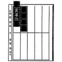 Für weitere Info hier klicken. Artikel: Kaiser Negativ-Ablageblätter P 35mm 10x4 100 Blatt