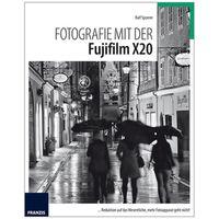 Für weitere Info hier klicken. Artikel: Kamerabuch Fuji X20