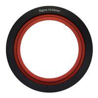 Für weitere Info hier klicken. Artikel: LEE Filters Adapter für SW150-Filterhalter an Sigma 14-24mm f/2.8 Art