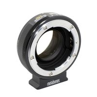 Für weitere Info hier klicken. Artikel: Metabones Objektivadapter Speed Booster ULTRA Fujifilm X Nikon G