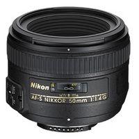 Für weitere Info hier klicken. Artikel: Nikon AF-S Nikkor 50mm f/1,4 G Nikon FX