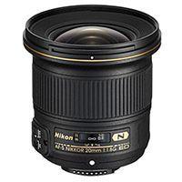 Für weitere Info hier klicken. Artikel: Nikon AF-S Nikkor 20mm f/1,8 G ED Nikon FX