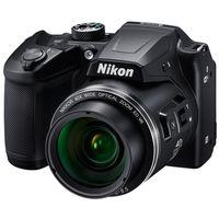 Für weitere Info hier klicken. Artikel: Nikon Coolpix B500 schwarz