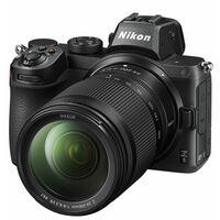 Für weitere Info hier klicken. Artikel: Nikon Z5 + Z 24-200mm f/4,0-6,3 VR Nikon Z