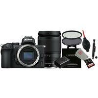 Für weitere Info hier klicken. Artikel: Nikon Z50 + Nikkor Z 24-200 mm - Travel Kit