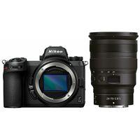 Für weitere Info hier klicken. Artikel: Nikon Z6 II + Nikkor Z 24-70mm f/2,8 S