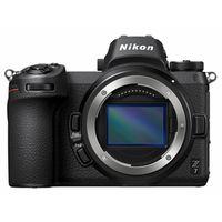 Für weitere Info hier klicken. Artikel: Nikon Z7 Gehäuse