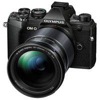 Für weitere Info hier klicken. Artikel: Olympus OM-D E-M5 III + M.Zuiko 12-200mm schwarz