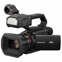 Für weitere Info hier klicken. Artikel: Panasonic AG-CX10 4K Camcorder schwarz