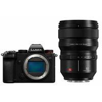 Für weitere Info hier klicken. Artikel: Panasonic Lumix DC-S5 + S Pro 50mm f/1,4
