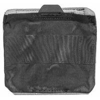 Für weitere Info hier klicken. Artikel: Peak Design Klettnetzfach Floating Pocket (flexible Seitentasche) grau