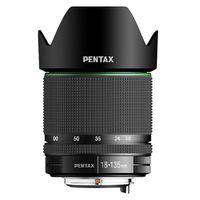 Für weitere Info hier klicken. Artikel: Pentax DA 18-135mm f/3,5-5,6 WR Pentax K
