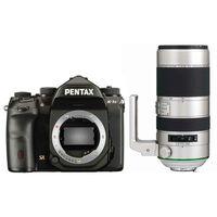 Für weitere Info hier klicken. Artikel: Pentax K-1 II Gehäuse + FA 70-200mm f/2.8