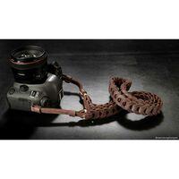 Für weitere Info hier klicken. Artikel: Rock & Roll Canon Straps 125cm braun