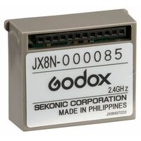 Für weitere Info hier klicken. Artikel: Sekonic RT-GX Sendermodul für L-858D