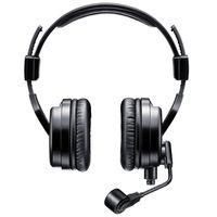 Für weitere Info hier klicken. Artikel: Shure BRH50M-LC Broadcast Headset, Stereo, ohne Kabel