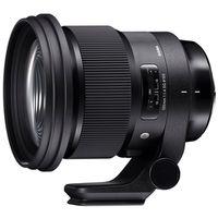 Für weitere Info hier klicken. Artikel: Sigma AF 105mm f/1,4 DG HSM ART Canon EF